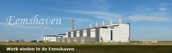 Werk Eemshaven
