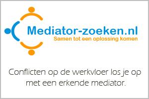 Mediator zoeken